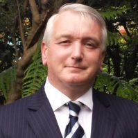 Mark Gaskell